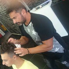 Just Men coiffure ✂