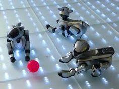 「sony robot」の画像検索結果