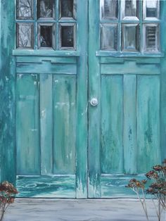 love the colours! Where The Heart Is, Colours, Windows, The Originals, Chic, Photography, Home Decor, Shabby Chic, Elegant