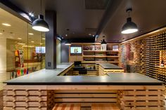 Galería - Tienda Gourmet Intersybarite / Arquitectura Sistémica - 71