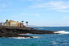 Playa Paraiso - Tenerife - Spain