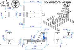 SOLLEVATORE11 _ 0. PIANO TERRA