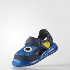 adidas - Disney Nemo FlexZee Sandals