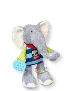 Lolo Lombardo Activity Cuddle Toy