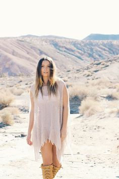 Shop this look Boho Chic Wedding Dress, Wedding Dress Accessories, Hippie Chic, Bohemian Style, Hippie Style, Free People Blog, Desert Rose, Fashion Killa, Hippy