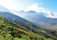 Our Vietnam specialists have a whole host of itinerary ideas that are sure to inspire your next tailor-made vacation to Vietnam with Audley