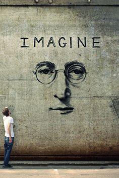 John Lennon - Imagine.