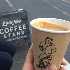 Little Nap COFFEE STAND(代々木八幡)