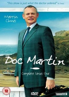858168d2fdd1 Somewhere between House and Monk with the British humor thrown in! Doc  Martin (TV