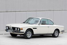 BMW 3.0 CSL (1972 - 1975)