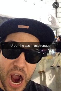 Fall out boy snapchat