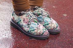 Vans Old Skool Platform (Croc Suede)Amber Brown Gum