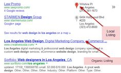Have You Tried Local SEO For Better Location Specific Rankings?