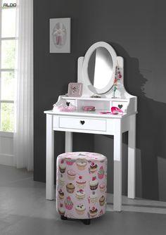 Toaletní stolek Amori AMDT7014