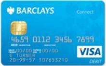 barclays card