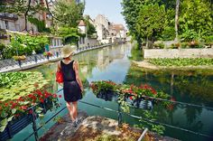 Dole Venise du Jura | Blog Bestjobers | ©MaximeCoquard | Jura, France | #JuraTourisme #Bestjobers