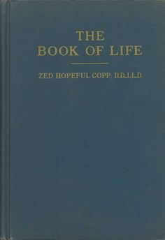 Copp NT Cover, Bible In My Language