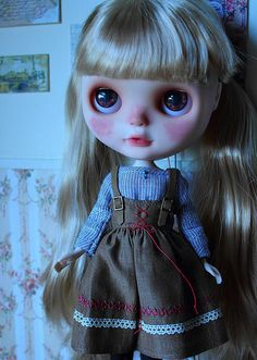 Winter Chloe FA | Flickr - Photo Sharing!