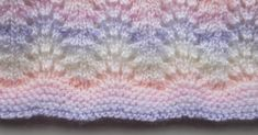 Crochet baby blanket 481603753902946710 - Light Waves Knitted Baby Blanket [FREE Knitting Pattern] Source by taylordebd Easy Knit Baby Blanket, Crochet Baby Blanket Free Pattern, Baby Boy Knitting Patterns, Baby Cardigan Knitting Pattern, Knitted Baby Blankets, Crochet Patterns, Crochet Owls, Crochet Animals, Knitting For Charity