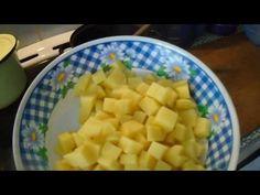 Falešná gulášová polévka se špekáčkem