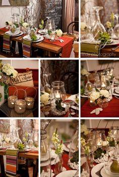 Eco Wedding Styling | The Bride's Tree - Sunshine Coast Wedding    Styling & decor by Splash Events, Photography by Lindy Photography