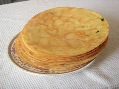 The Famous crispy Gujarati snack, Khakhra is made from whole wheat flour, salt, oil and water. It is a healthy and quick snack. You can serve it with curds, chutney or anything you like. The dough is rolled out and cooked on a tava with pressure applied till crisp. Basically khakhra is a crispy version of roti.