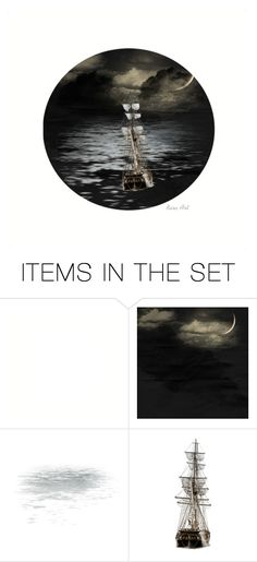 """""""..."""" by rasa-j ❤ liked on Polyvore featuring art and artset"""