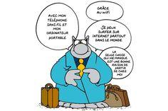 Le Chat selon Geluck : Les inclassables - Page 2