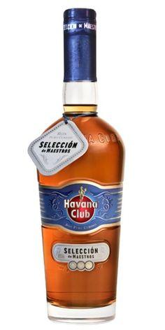 Havana Club Selección De Maestros Rum  more at www.flaviar.com