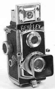 Gemflex. -- (1949)