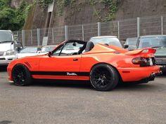 Picture Gallery (Facebook) | Mazda Miata MX-5 Parts & Accessories - TopMiata.com