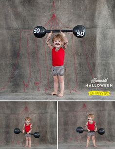 b e a n i p e t: DIY Tuesday - Fun Halloween Costumes