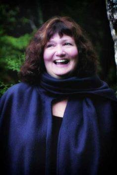 Paranormal Romance Author Christine Feehan