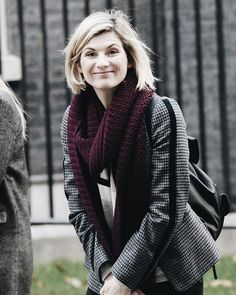 Jodi Whittaker, Doctor Who Cast, 13th Doctor, Torchwood, Dr Who, The Dreamers, Actors & Actresses, Beautiful Women, Celebs