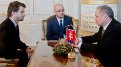 """Some members of the Islamic community in Slovakia are contemplating leaving the country in light of recent developments, said Slovakia's Islamic Foundation Chairman Mohamad Safwan Hasna at a meeting with President Andrej Kiska in Bratislava's Presidential Palace on Thursday. Hasna said that some of them have already left Slovakia, moving to western European countries. """"Our people are nervous, some of them have left. There are not many of them, I don't want exaggerate the situation."""""""