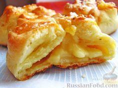"""Сырные плюшки """"Мечта мышонка"""" ням - ням!!, MyLove.Ru"""