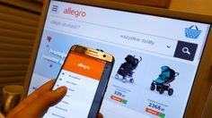 Z nami odniesiesz sukces na Allegro! Zaufaj naszemu doświadczeniu i zwiększ kilkukrotnie sprzedaż swoich produktów w tym popularnym serwisie aukcyjnym :) Po więcej szczegółów zapraszamy do kontaktu:  792 817 241  biuro@e-prom.com.pl e-prom.com.pl  #allegro   #obsługaallegro   #sprzedażnaallegro   #marketinginternetowy