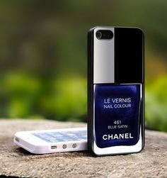 cutest chanel iphone case