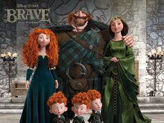 Wee Gillis - watch Brave