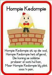 Hompie Kedompie - Afrikaans - New education Preschool Classroom, Preschool Learning, Classroom Activities, Preschool Activities, Preschool Worksheets, Educational Activities, Afrikaans Language, Sign Language, Alphabet Writing Practice
