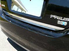 PRIUS 2004-2009 TOYOTA (1 Piece: Rear Deck Trim - Trunk lid accent) RD24135