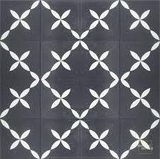 Image result for black and white pacific moroccan tile