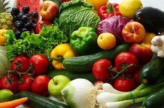 Prediabetes food chart
