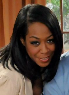 Tichina Arnold from TV aunt (Martin) to TV mom (Everybody Hates Chris) I love her!!!!