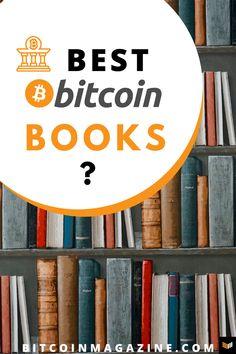 Best books about bitcoin. #bitcoin #bitcoinmining #bitcoincash #bitcointrading #bitcoininformation #bitcoininvesting #cryptocurrency #crypto #cryptocurrencies #cryptonews #cryptocurrencytrading #cryptocurrencymining #cryptowallet #financetips Ways To Save Money, How To Make Money, Information Age, Crypto Mining, Best B, Pinterest Diy, Global Economy, Magazine Articles, Investing Money