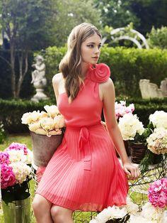 Palermo Dress