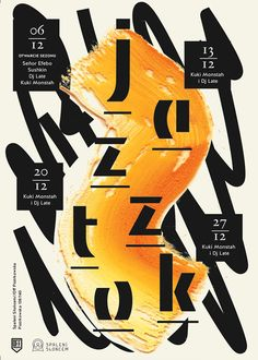 Jazztko on Behance