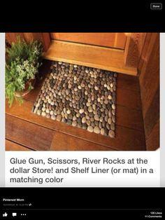 I love this mat!