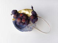 By Akis Goumas, Thera brooch