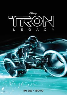 Image Gallery - Tron Legacy - Movie Trailers - iTunes